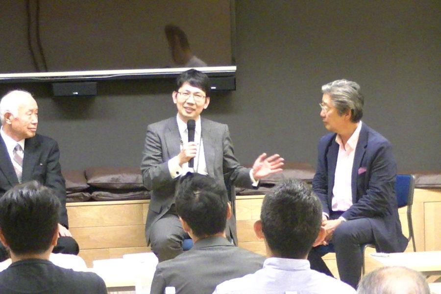 PIC 0040 900x600 - 平成28年度第6回東京思風塾開催