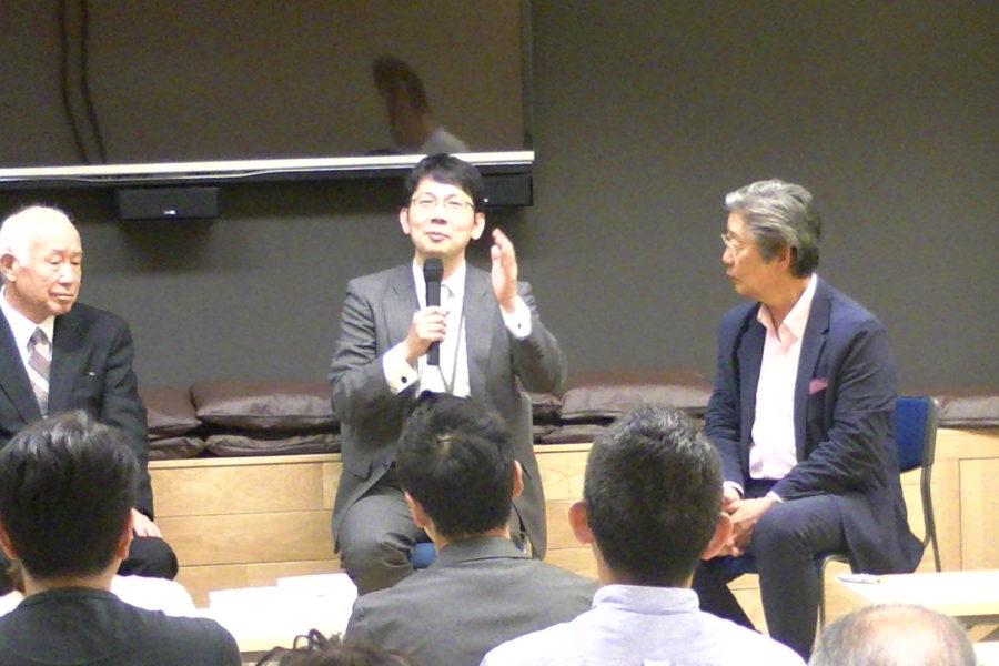 PIC 0041 900x600 - 平成28年度第6回東京思風塾開催