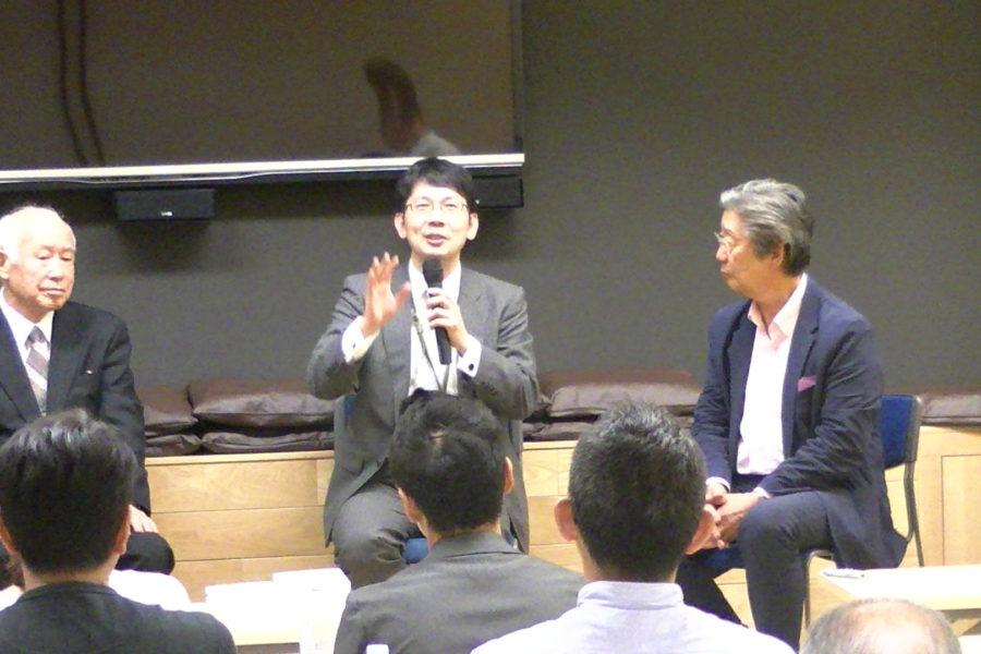 PIC 0042 900x600 - 平成28年度第6回東京思風塾開催