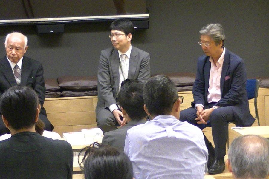 PIC 0044 900x600 - 平成28年度第6回東京思風塾開催