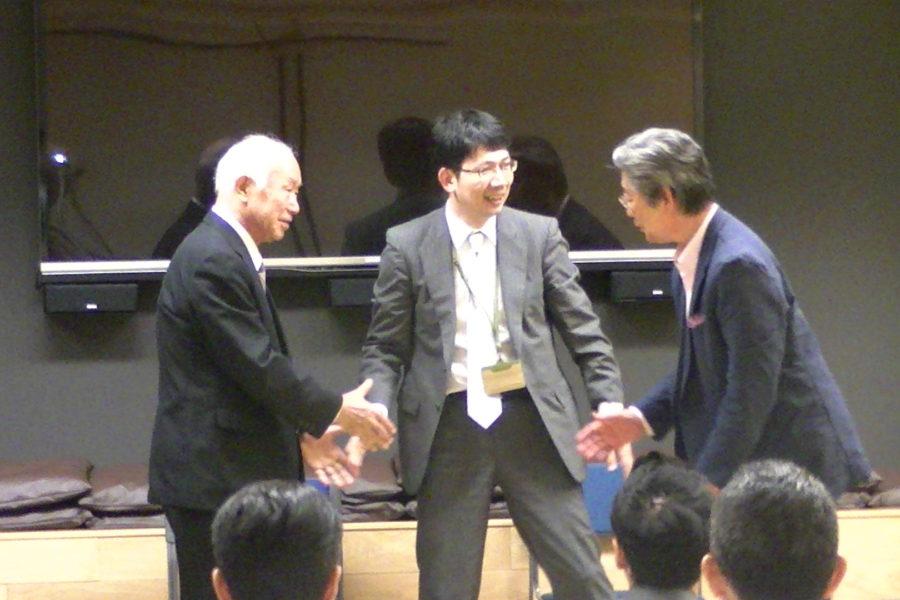 PIC 0046 900x600 - 平成28年度第6回東京思風塾開催
