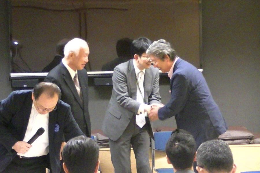 PIC 0049 900x600 - 平成28年度第6回東京思風塾開催