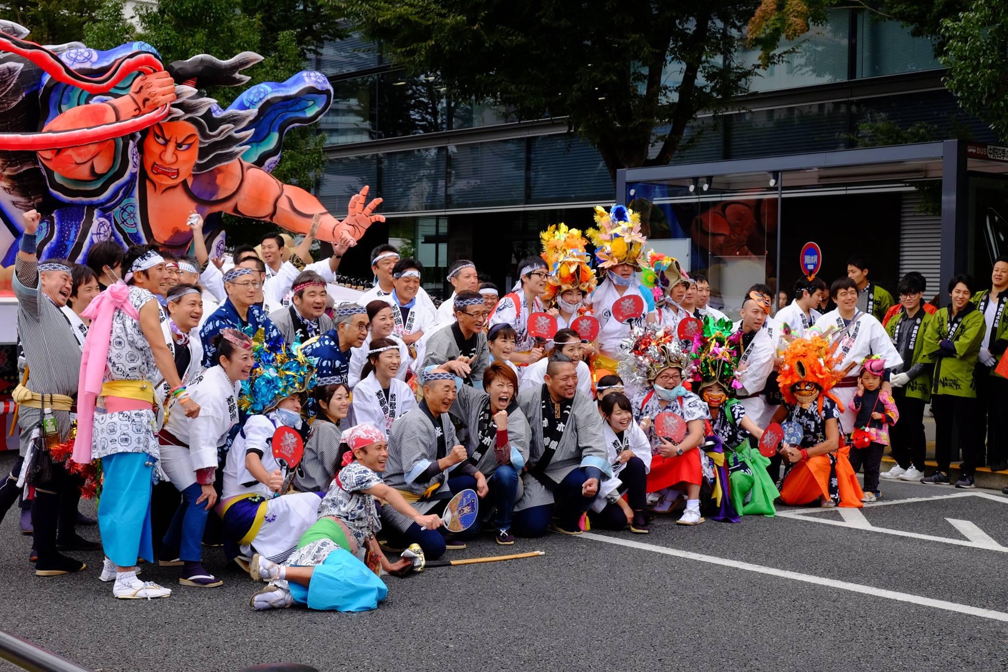2016青森人の祭典
