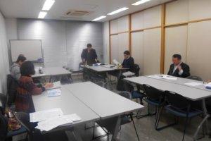 11月15日(火)「禅の知恵と古典に学ぶ人間学勉強会