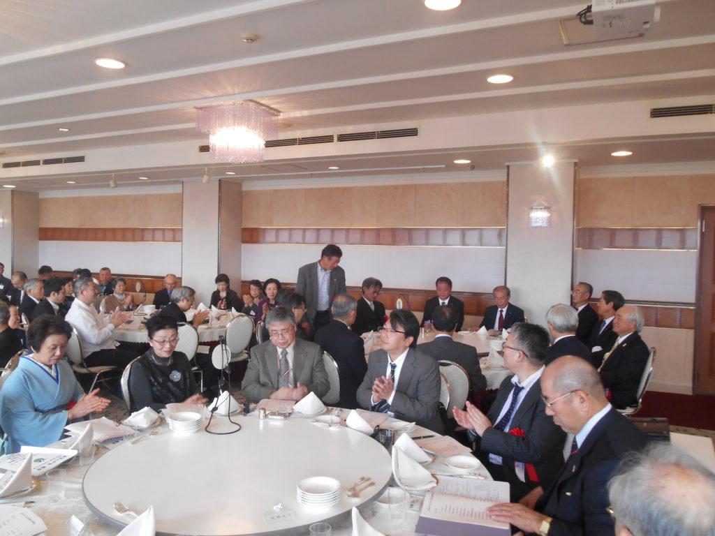 2016年11月20日東京七戸会第5回総会