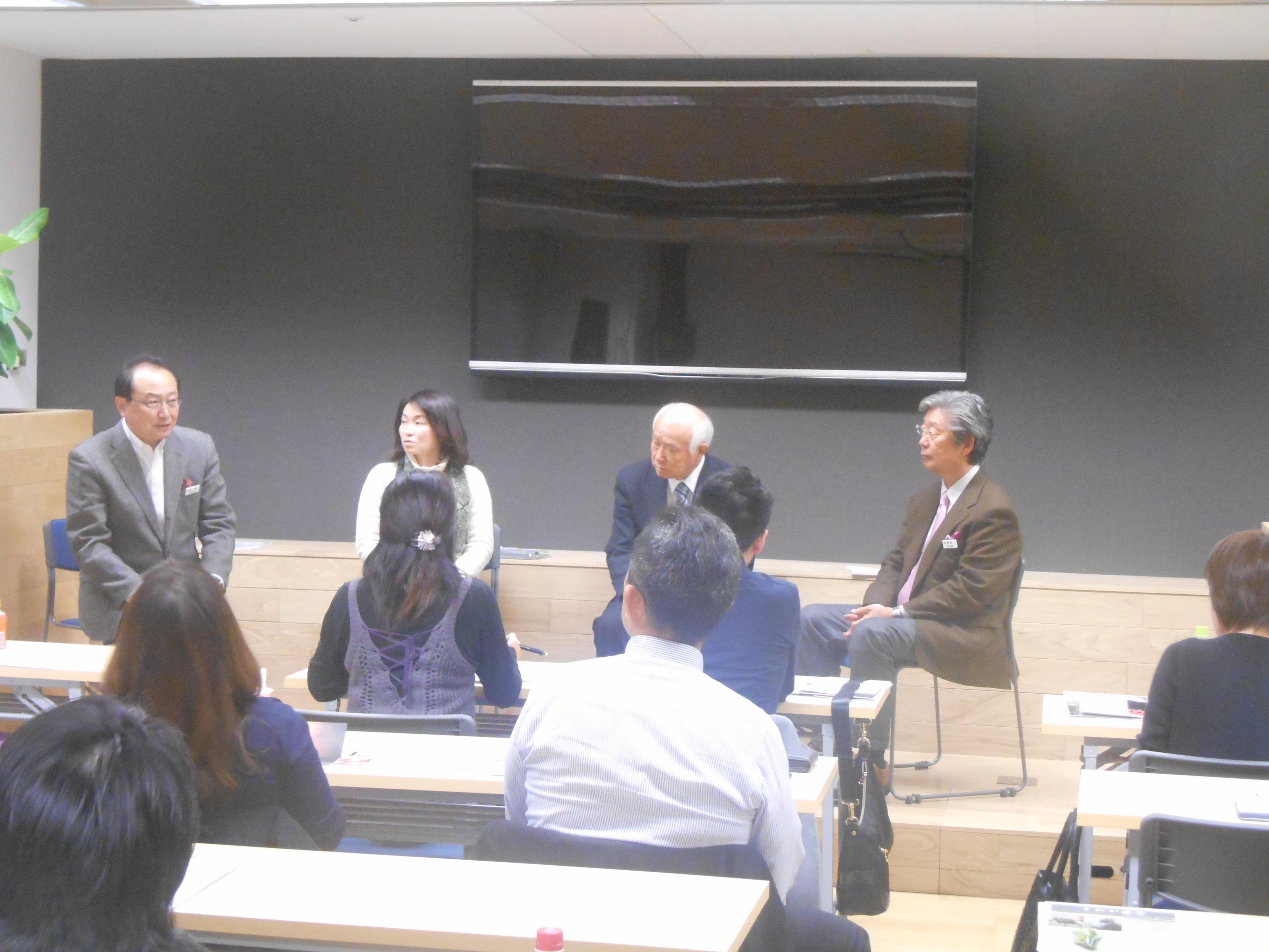 DSCN0459 - 2017年2月4日東京思風塾開催
