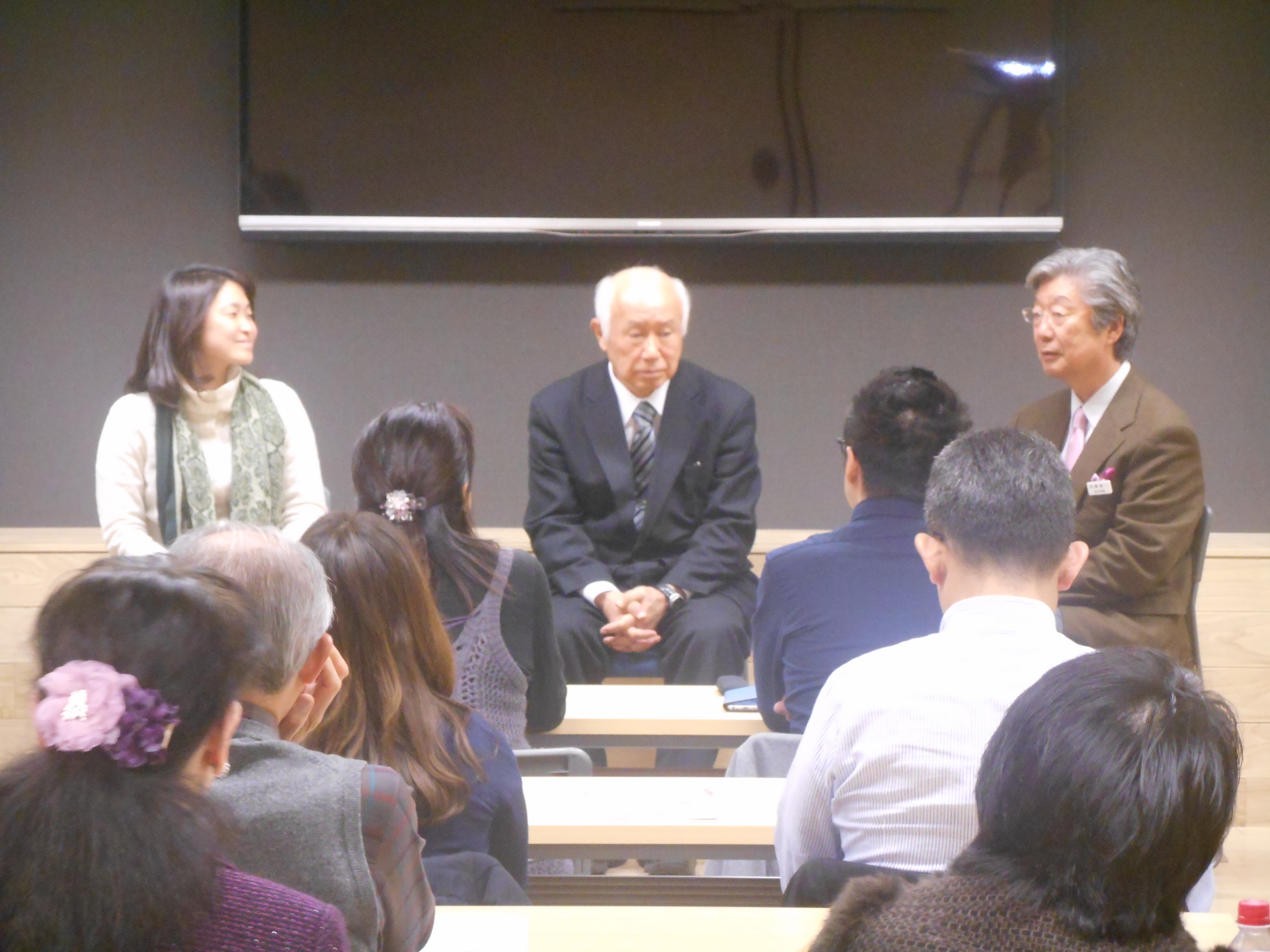 DSCN0463 - 2017年2月4日東京思風塾開催