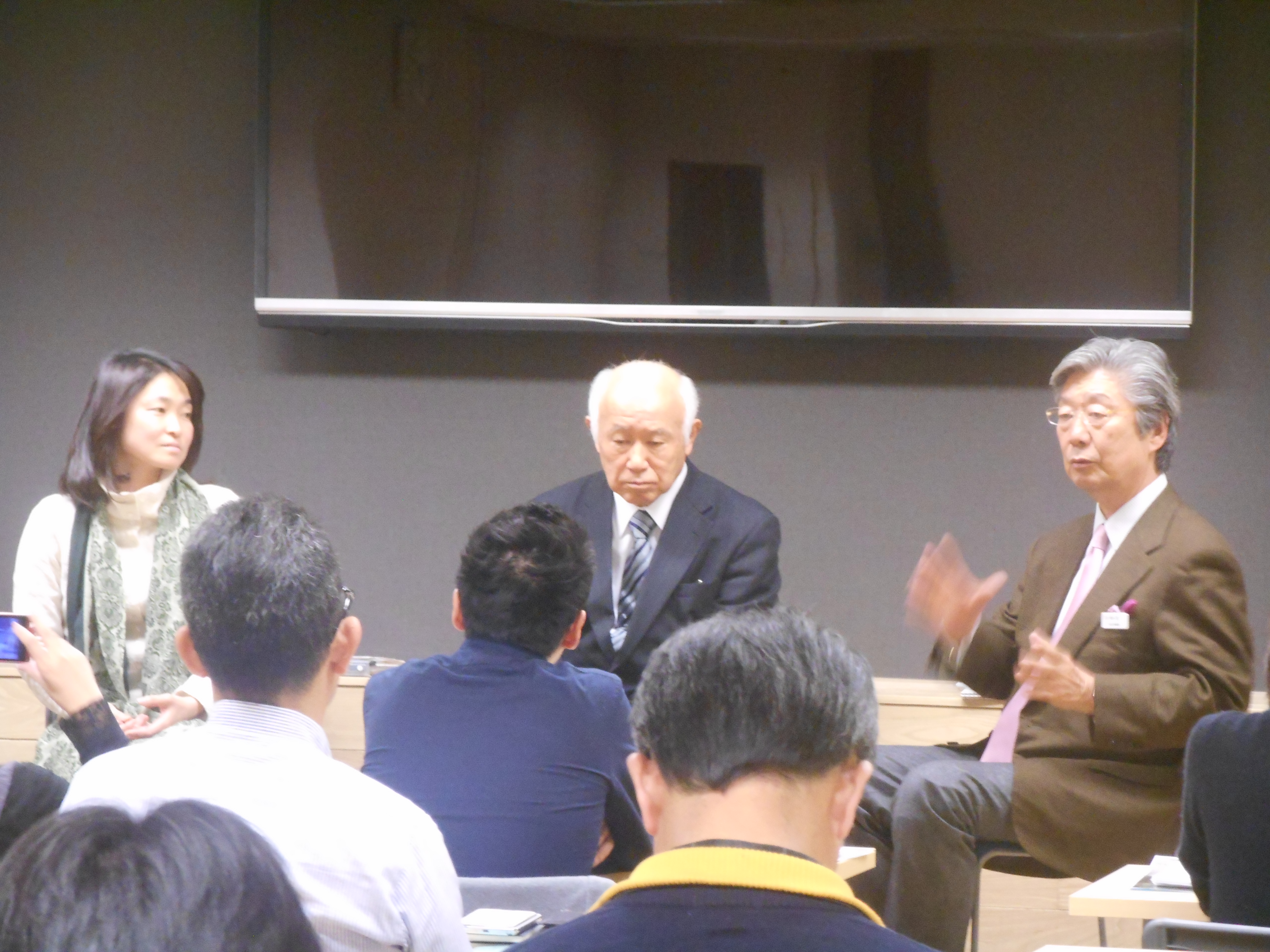 DSCN0468 - 2017年2月4日東京思風塾開催