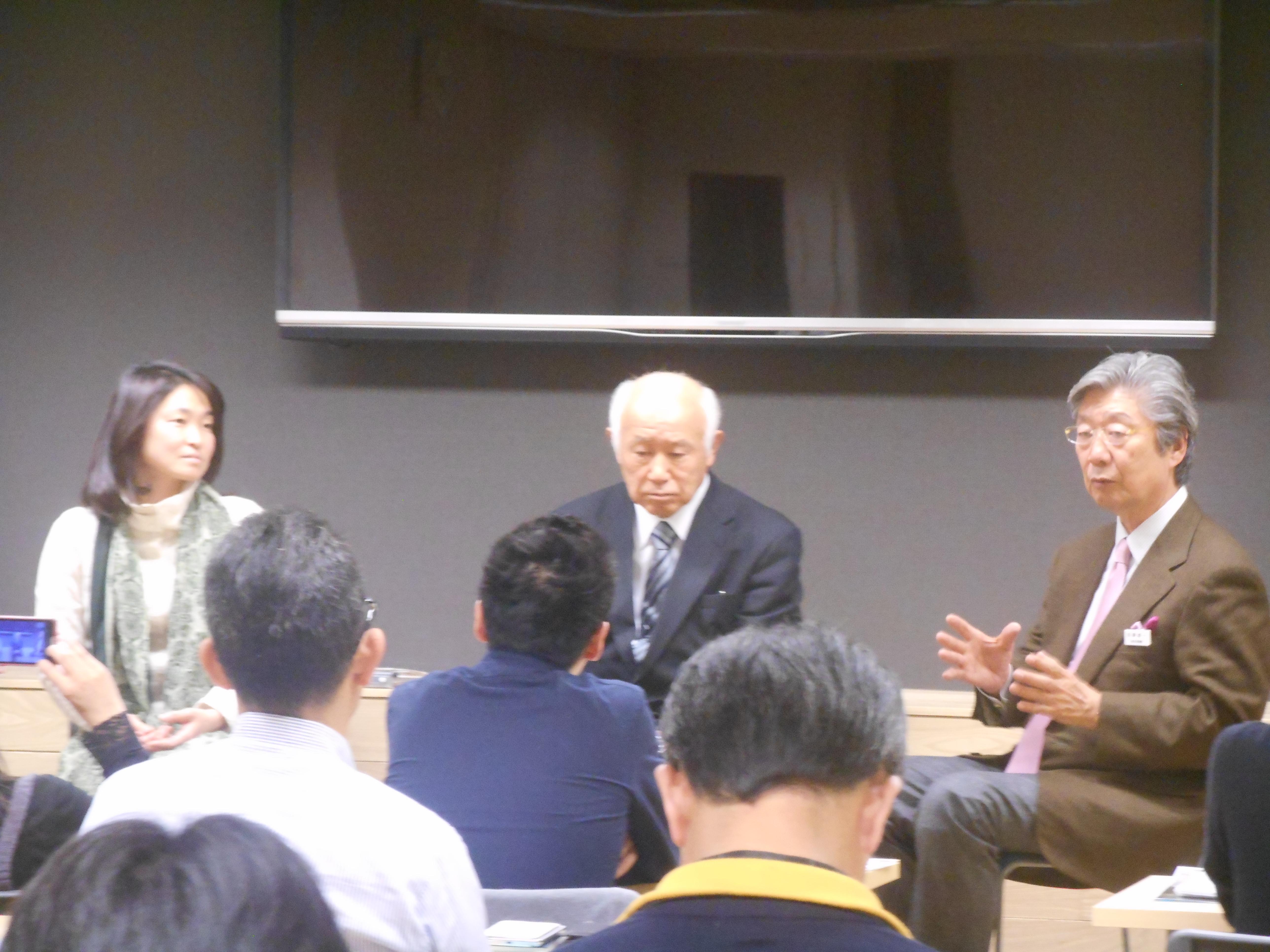DSCN0469 - 2017年2月4日東京思風塾開催