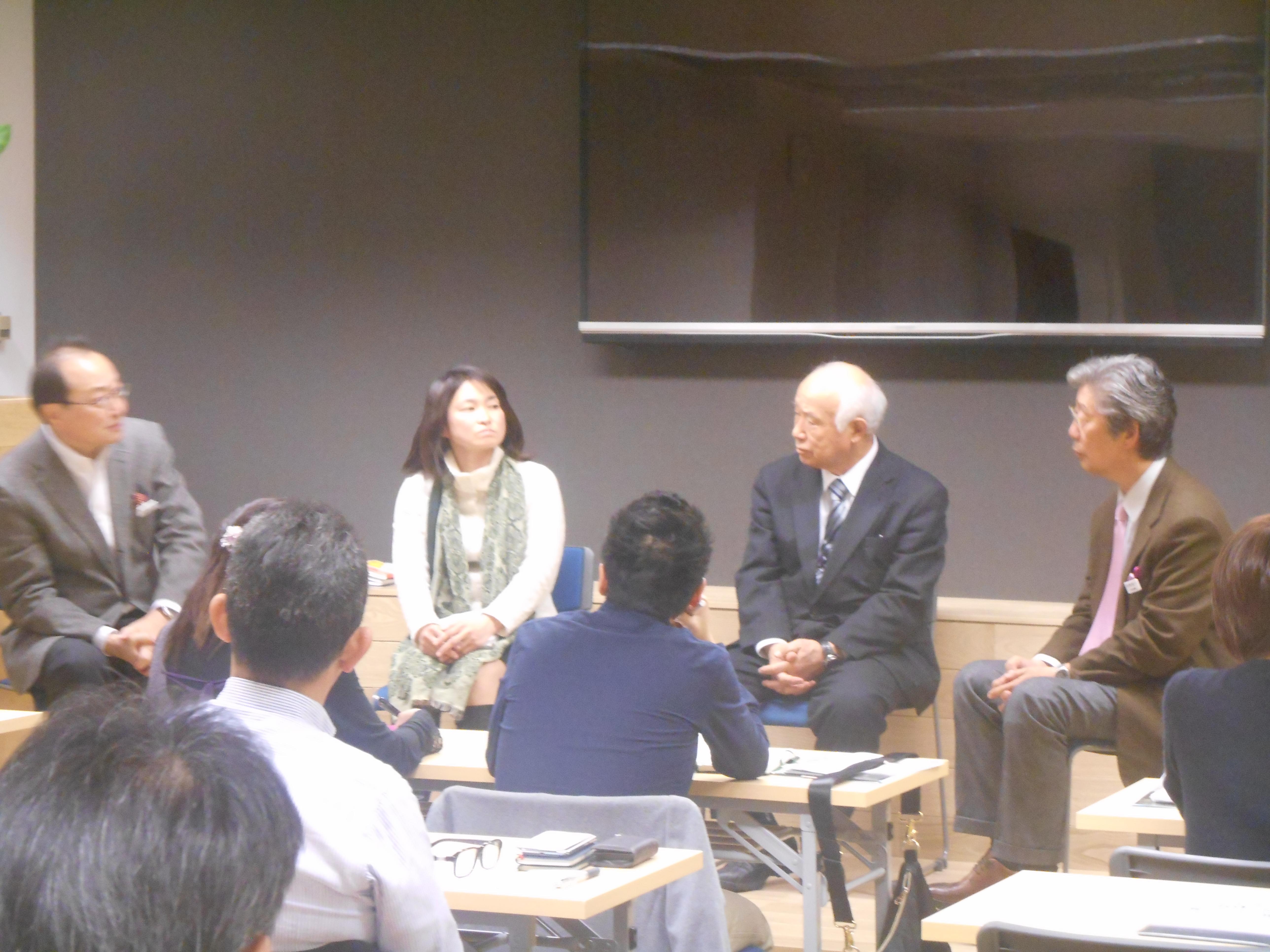 DSCN0475 - 2017年2月4日東京思風塾開催