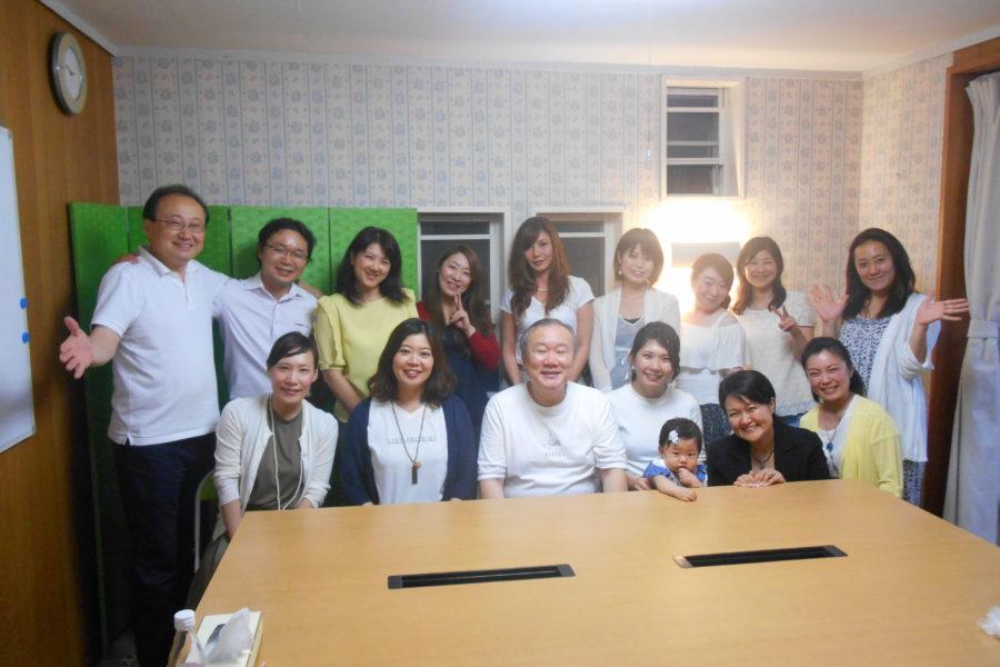 DSCN1730 1 900x600 - 愛の子育て塾11期、特別企画にて開催