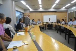 DSCN1827 300x200 - 2017年2月18日(土)第3回 大遷都委員会開催