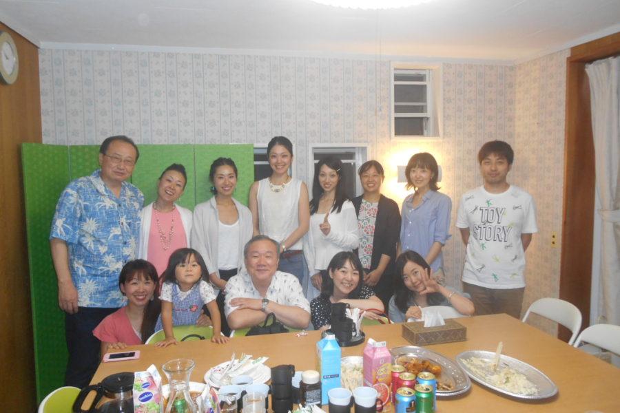 DSCN1855 900x600 - 愛の子育て塾11期、特別企画にて開催