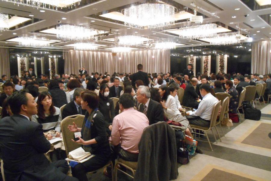 DSCN2093 900x600 - 2017年2月4日東京思風塾開催