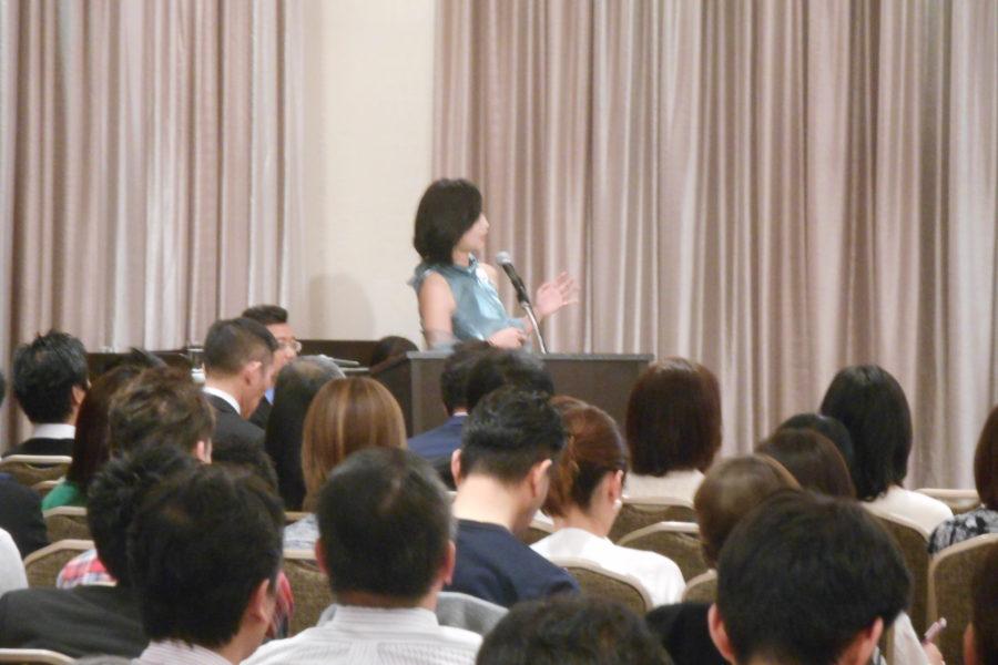 DSCN2099 900x600 - 2017年2月4日東京思風塾開催