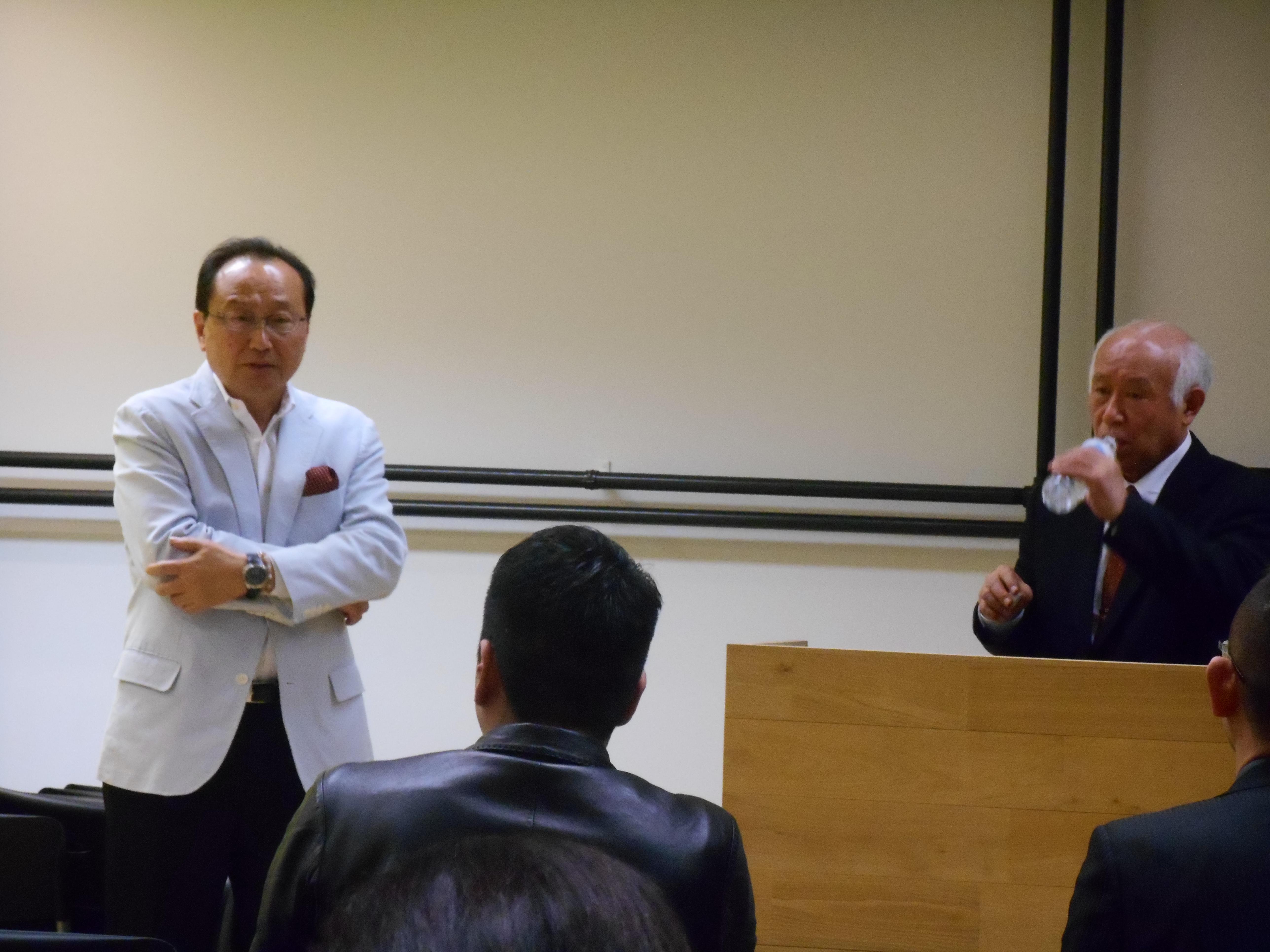 DSCN3735 - 2017年2月4日東京思風塾開催