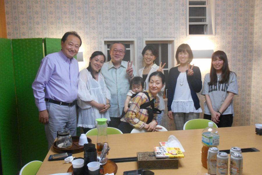 DSCN4886 900x600 - 愛の子育て塾11期、特別企画にて開催