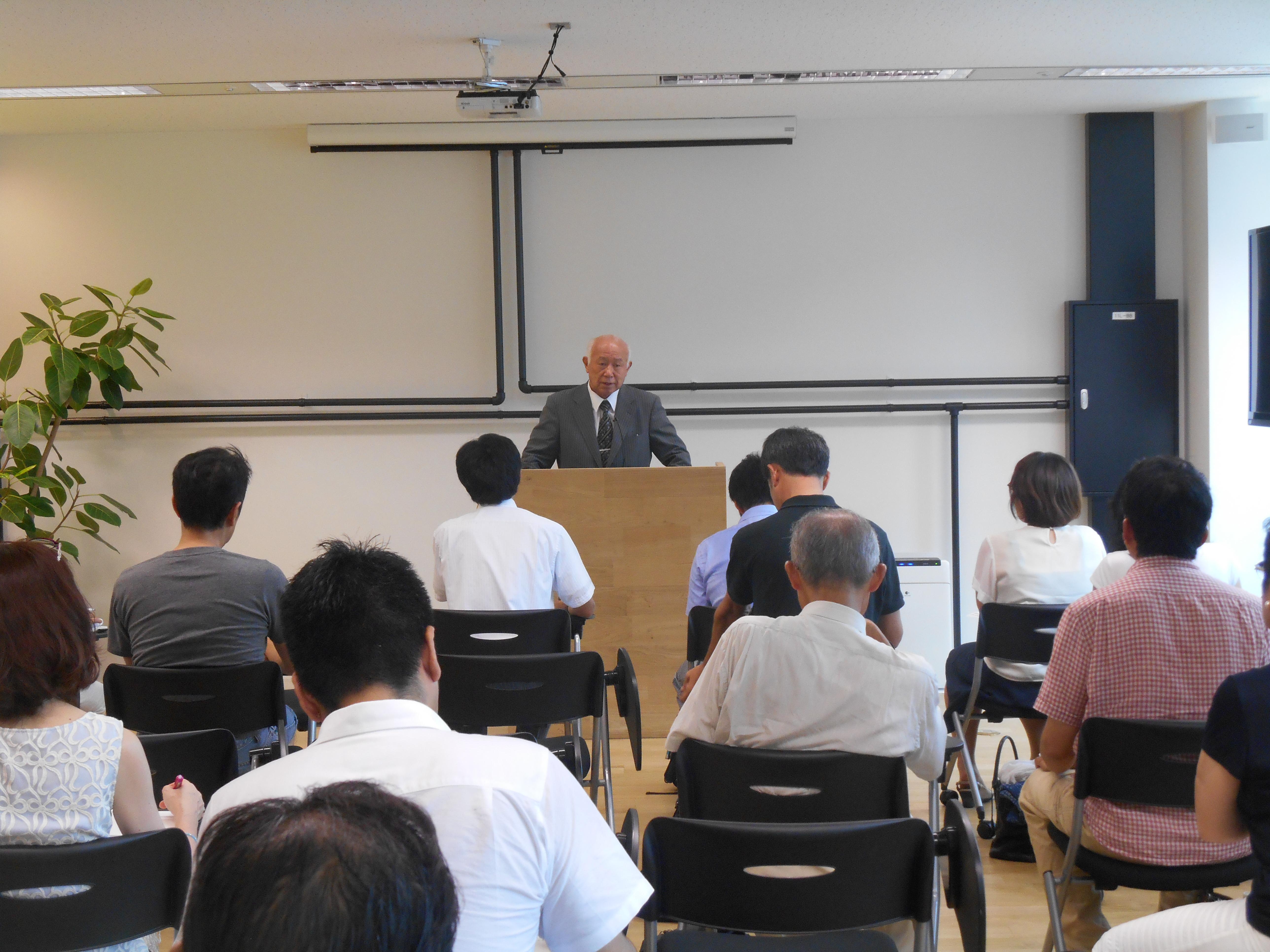 DSCN4956 - 2017年2月4日東京思風塾開催