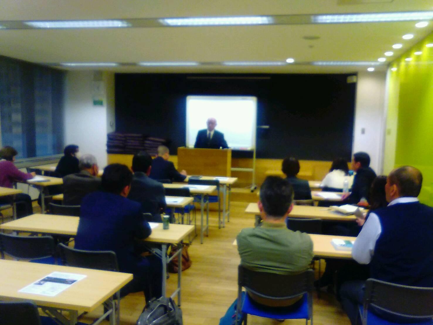 34767 - 4月1日東京思風塾の開催になります。