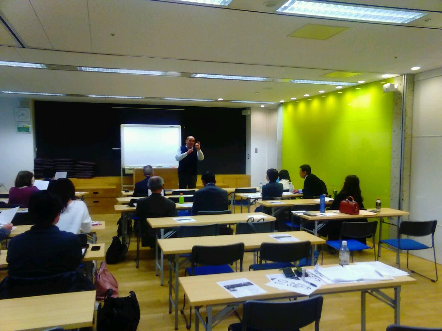 34772 - 4月1日東京思風塾の開催になります。