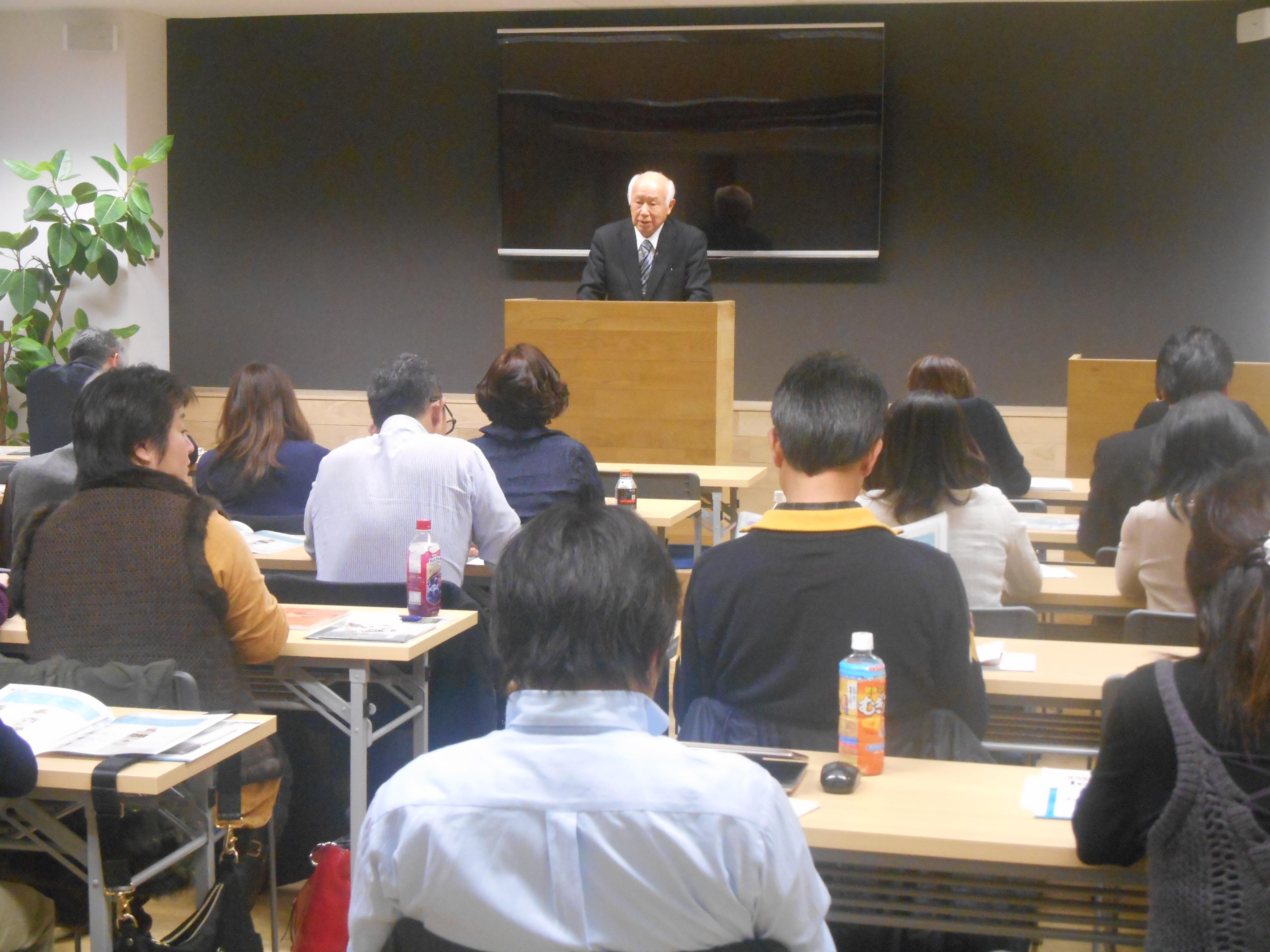 DSCN0450 - 4月1日東京思風塾の開催になります。