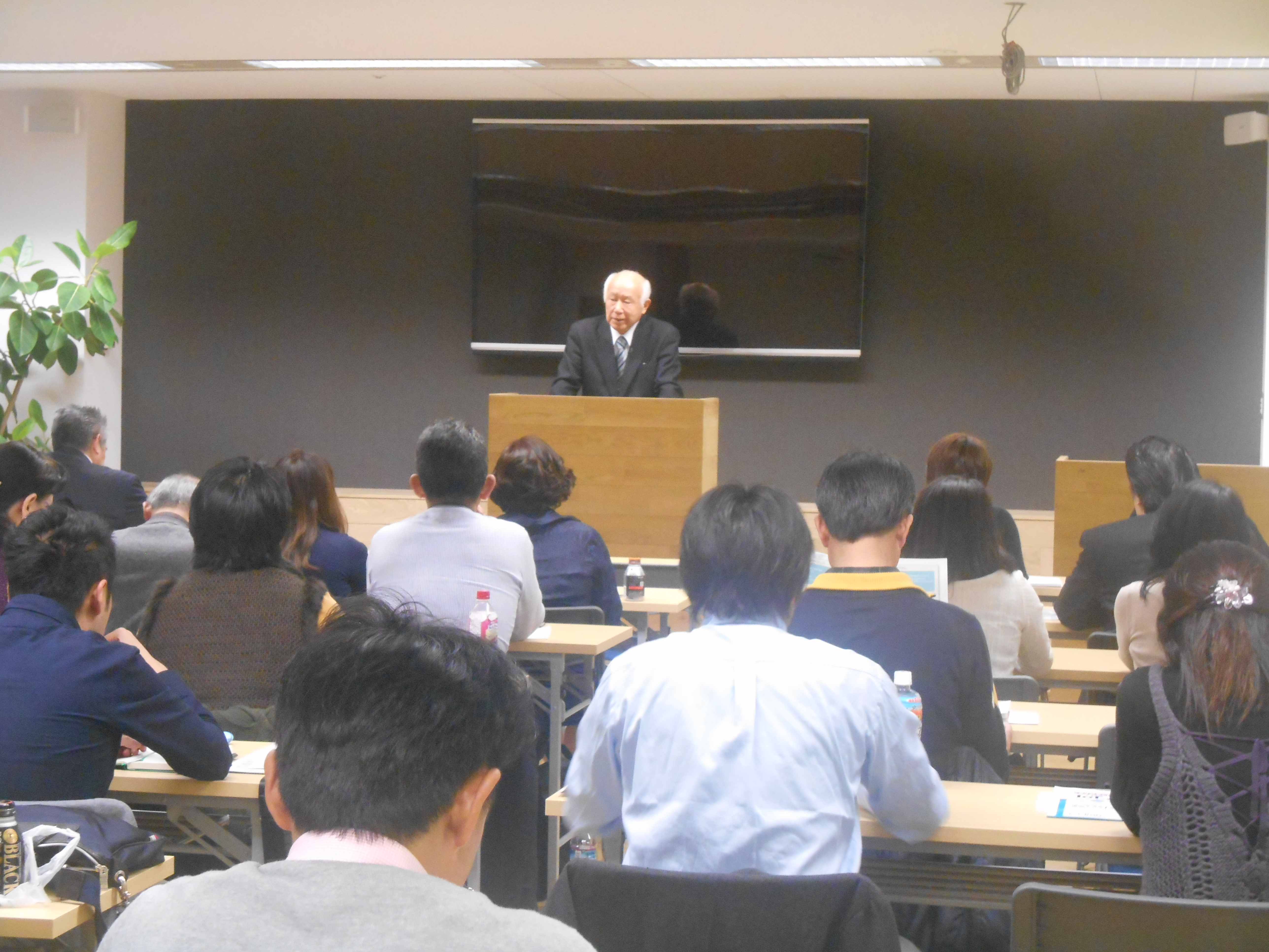 DSCN0456 - 4月1日東京思風塾の開催になります。