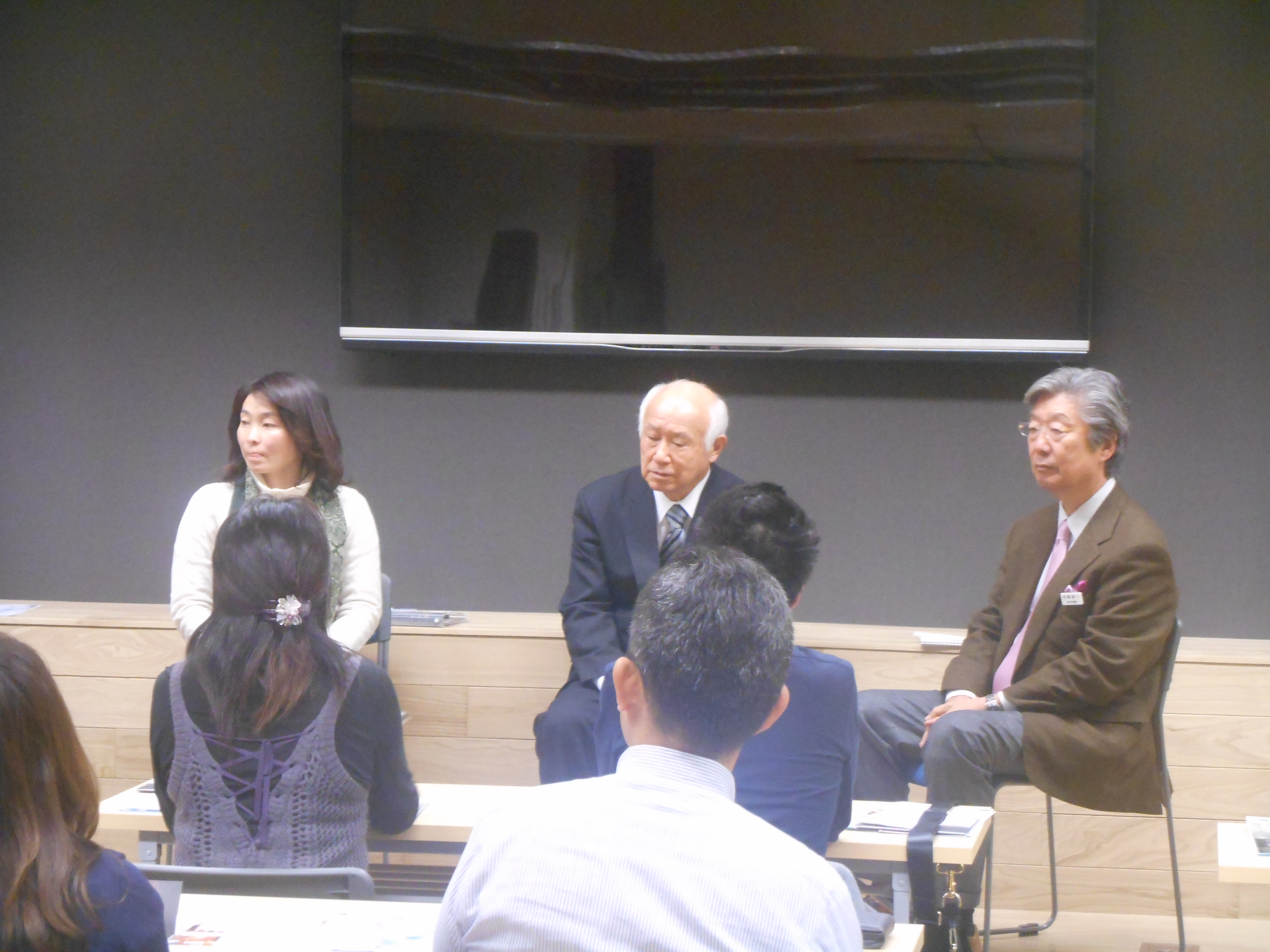 DSCN0460 - 4月1日東京思風塾の開催になります。