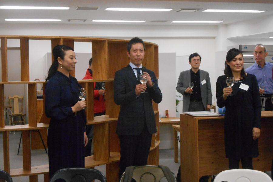 DSCN0805 900x600 - 4/1(土)2代目自然派日本酒「幸SACHI」新酒を飲む会