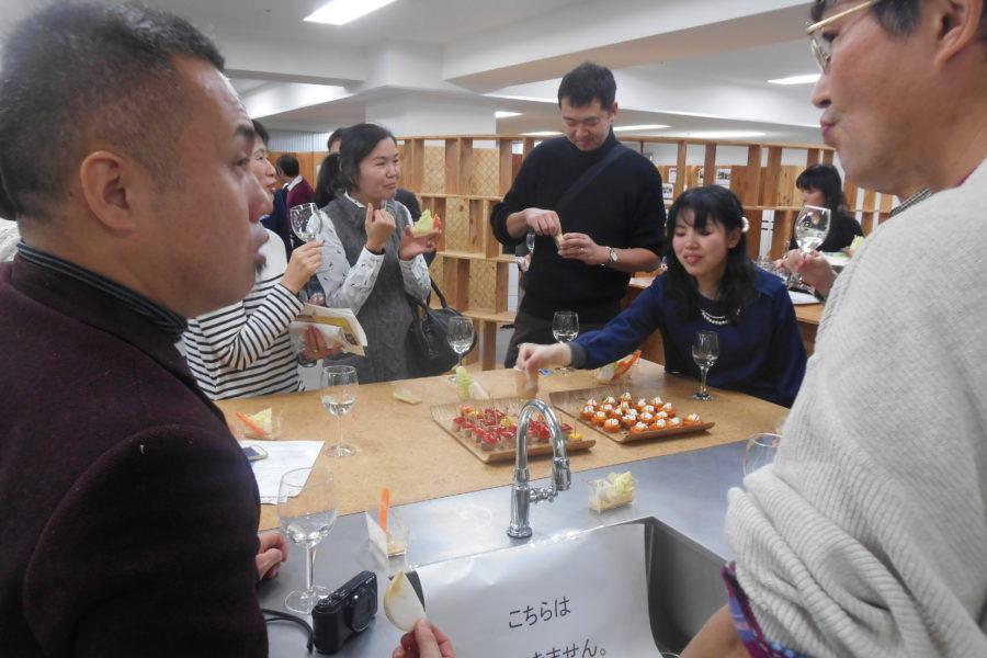 DSCN0818 900x600 - 4/1(土)2代目自然派日本酒「幸SACHI」新酒を飲む会