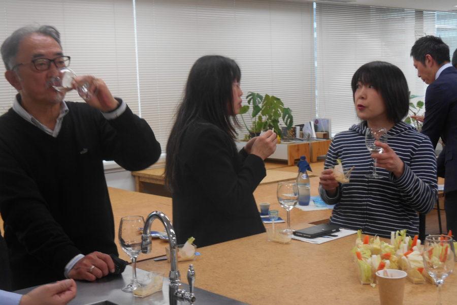 DSCN0819 900x600 - 4/1(土)2代目自然派日本酒「幸SACHI」新酒を飲む会