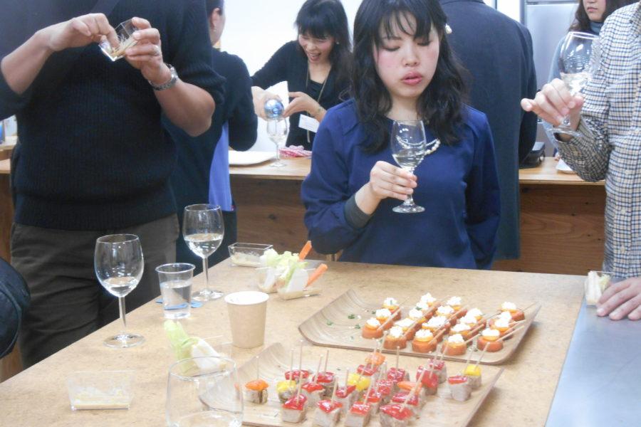 DSCN0820 900x600 - 4/1(土)2代目自然派日本酒「幸SACHI」新酒を飲む会