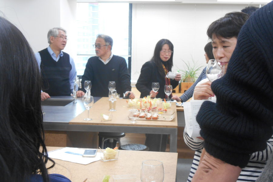 DSCN0823 900x600 - 4/1(土)2代目自然派日本酒「幸SACHI」新酒を飲む会