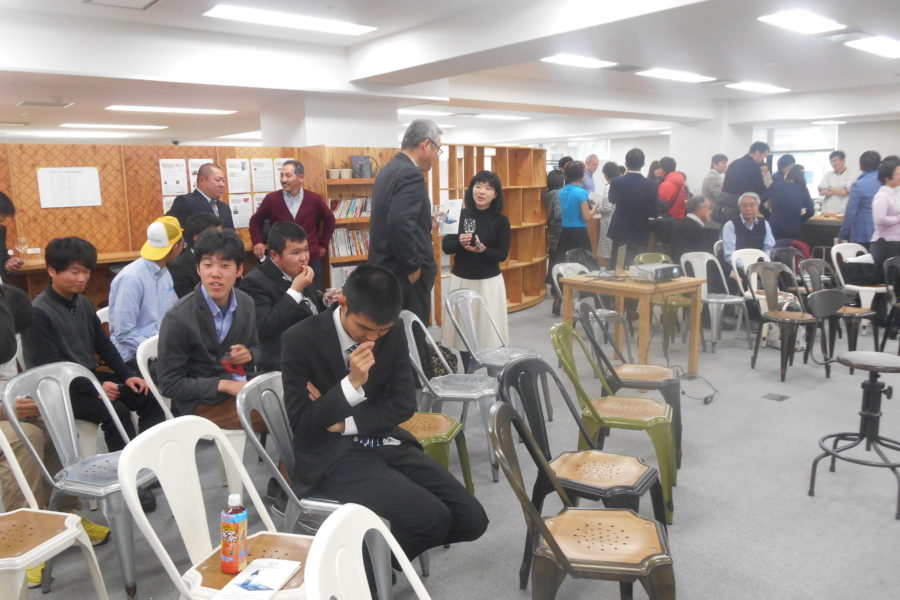DSCN0832 900x600 - 4/1(土)2代目自然派日本酒「幸SACHI」新酒を飲む会