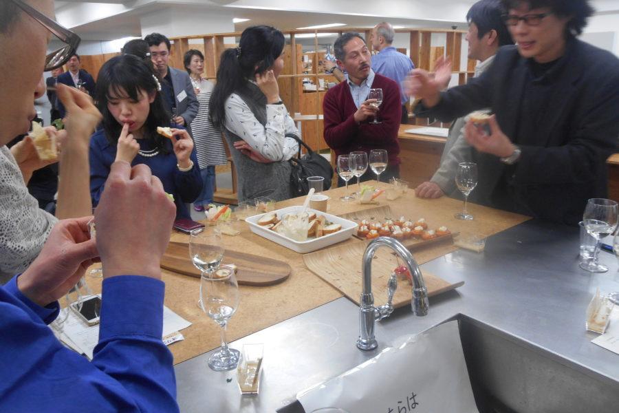 DSCN0843 900x600 - 4/1(土)2代目自然派日本酒「幸SACHI」新酒を飲む会