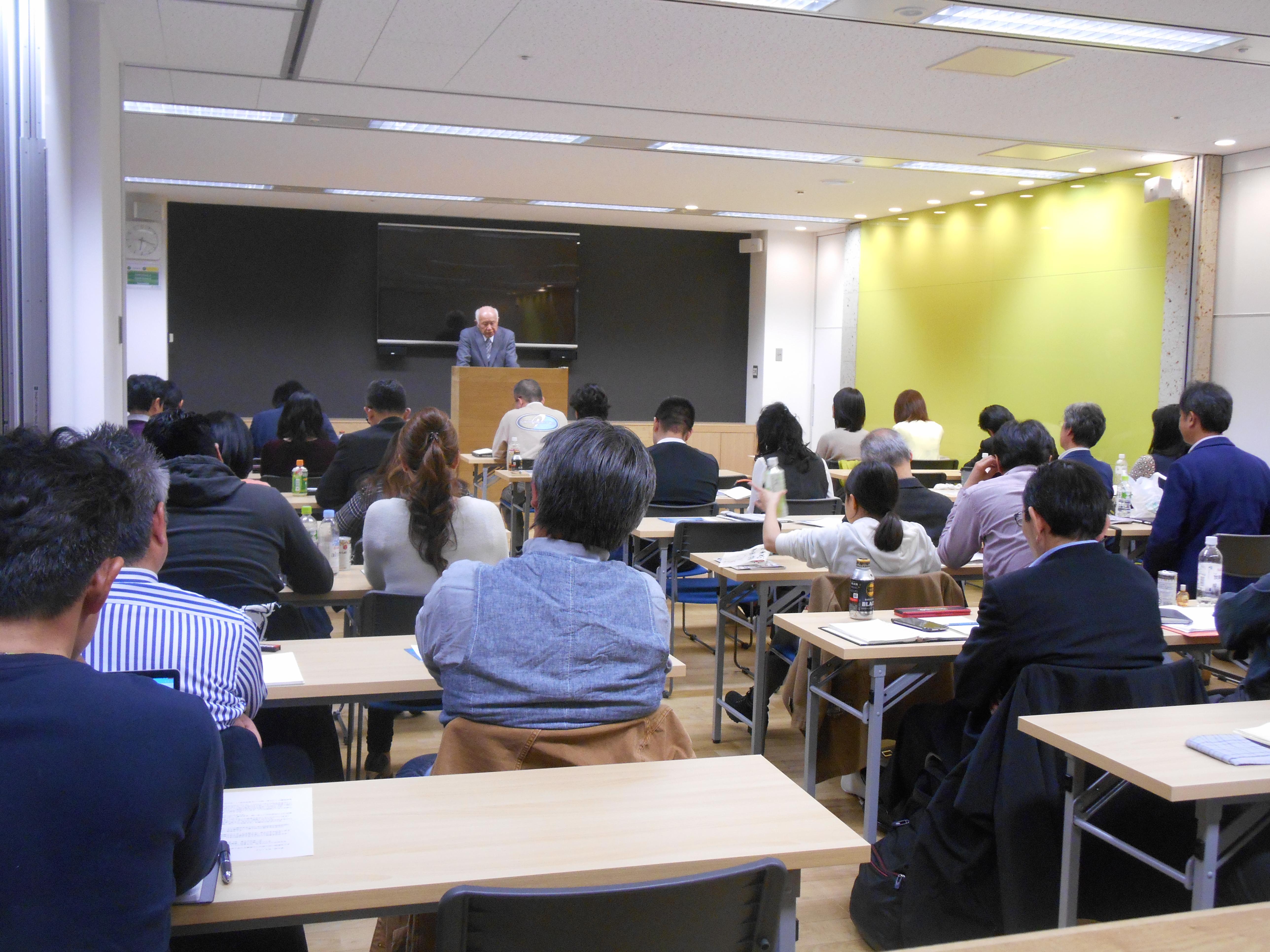 DSCN1254 - 4月1日東京思風塾の開催になります。