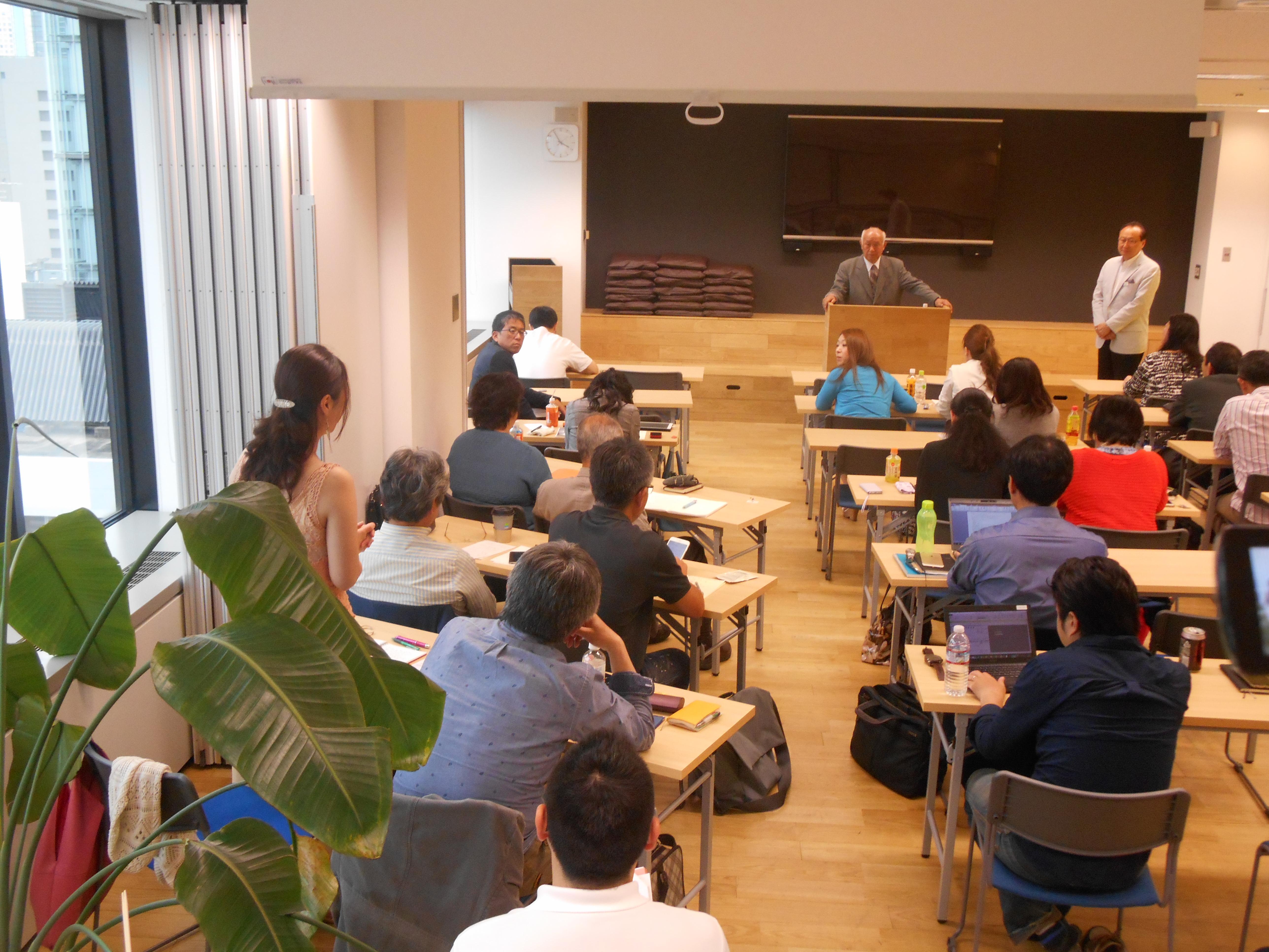 DSCN1701 - 4月1日東京思風塾の開催になります。