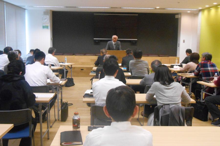 DSCN2276 900x600 - 4月1日東京思風塾の開催になります。