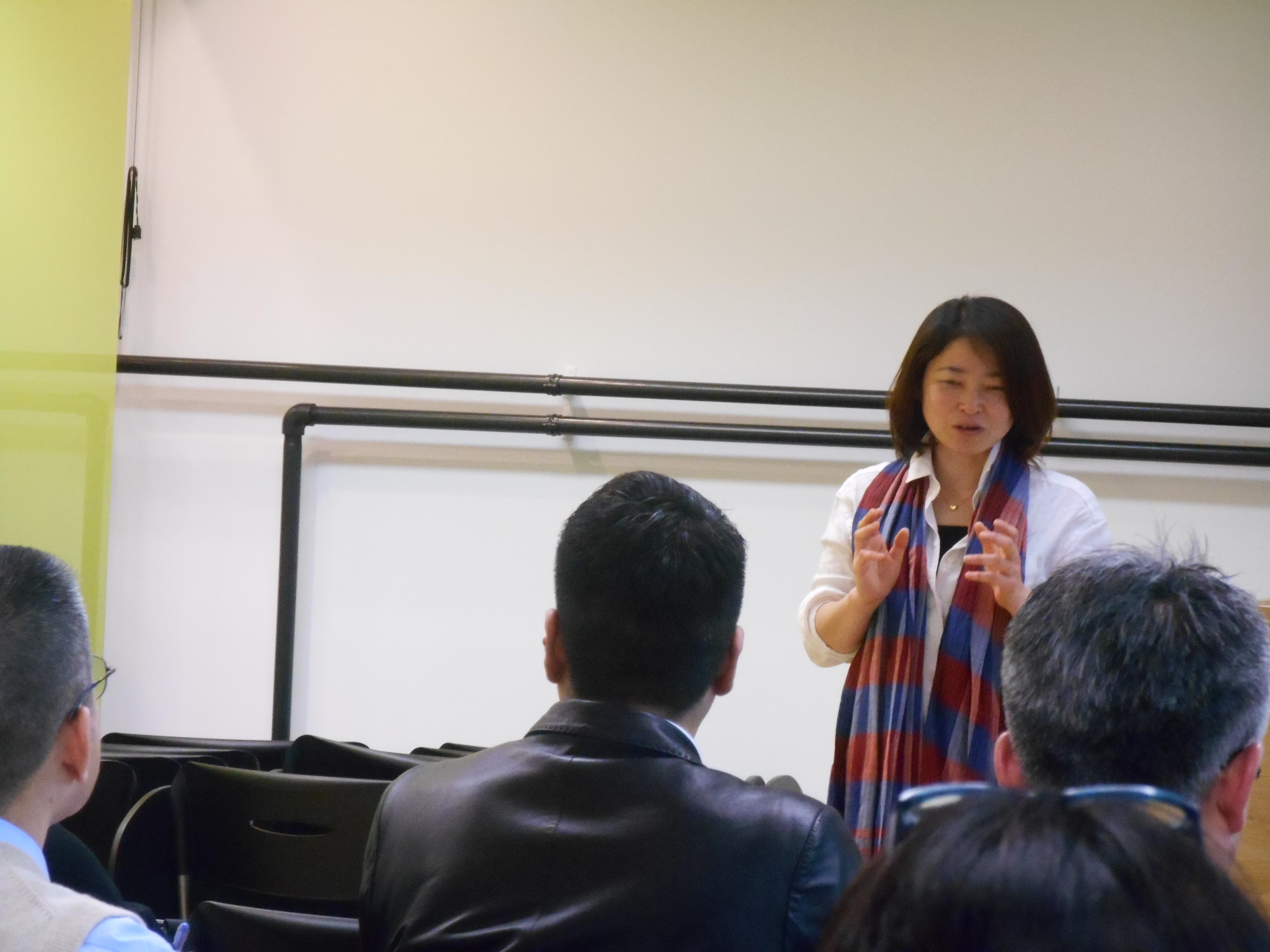 DSCN3724 1 - 4月1日東京思風塾の開催になります。
