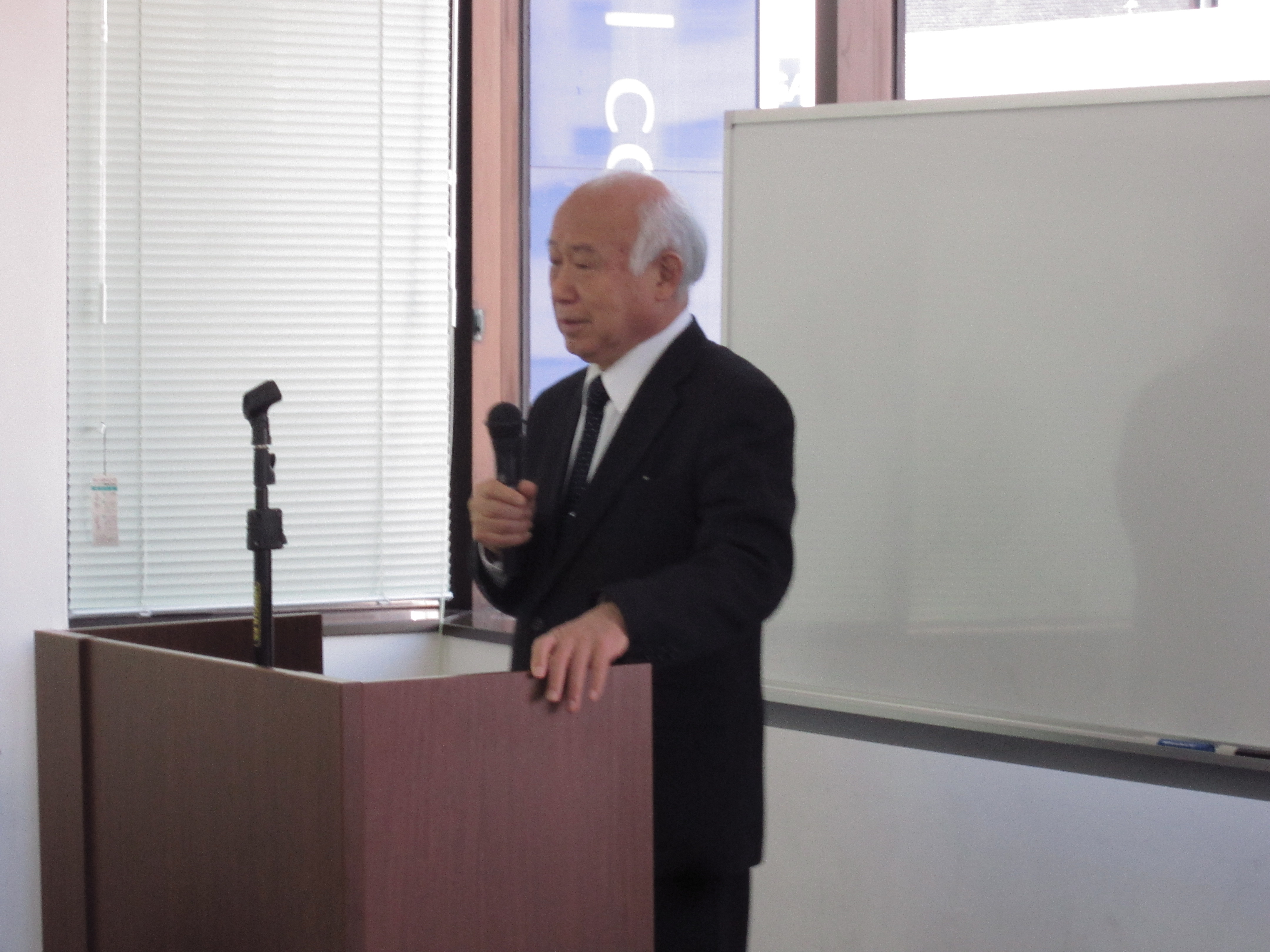 IMG 5590 - 4月1日東京思風塾の開催になります。