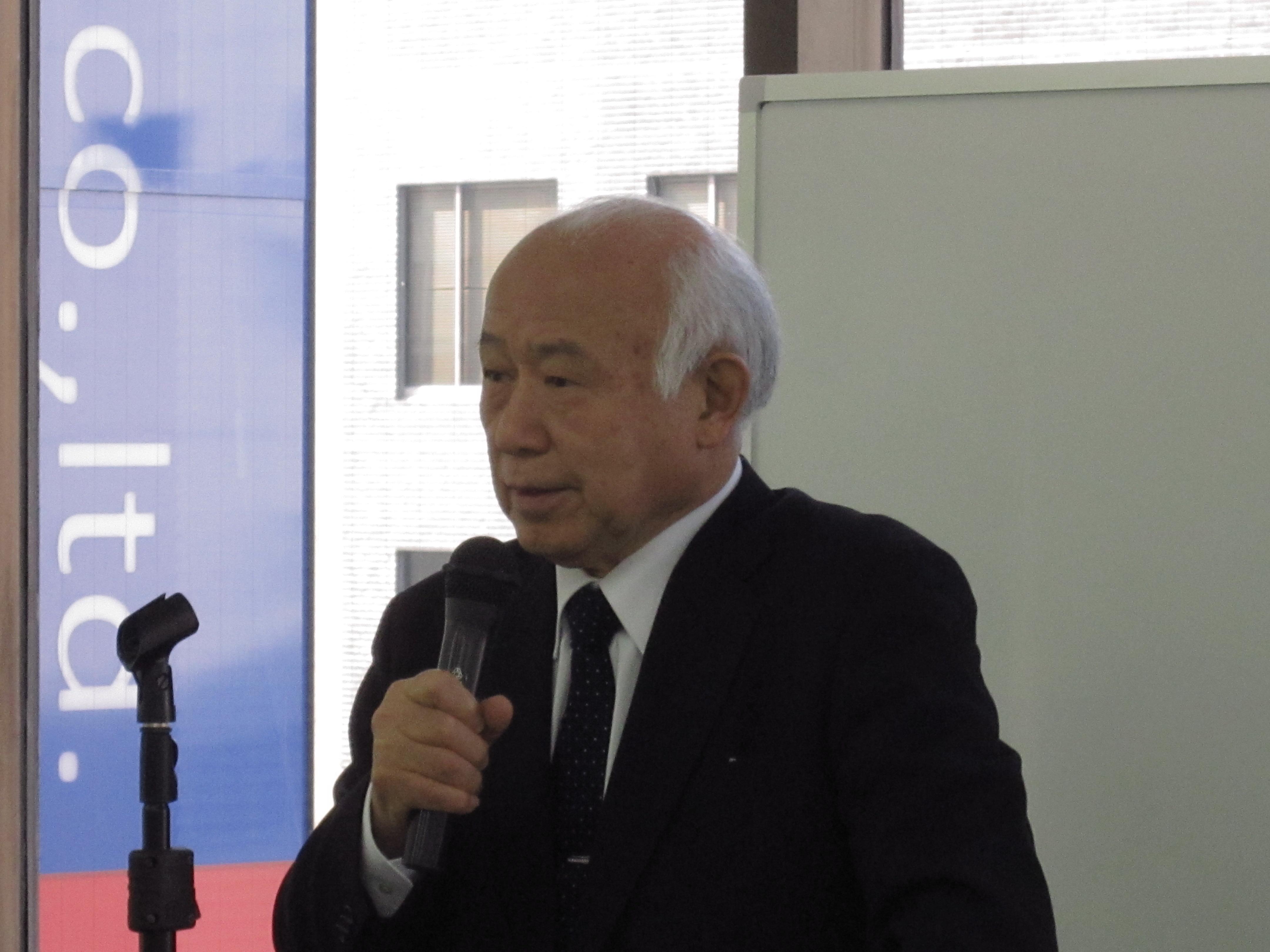 IMG 5592 - 4月1日東京思風塾の開催になります。