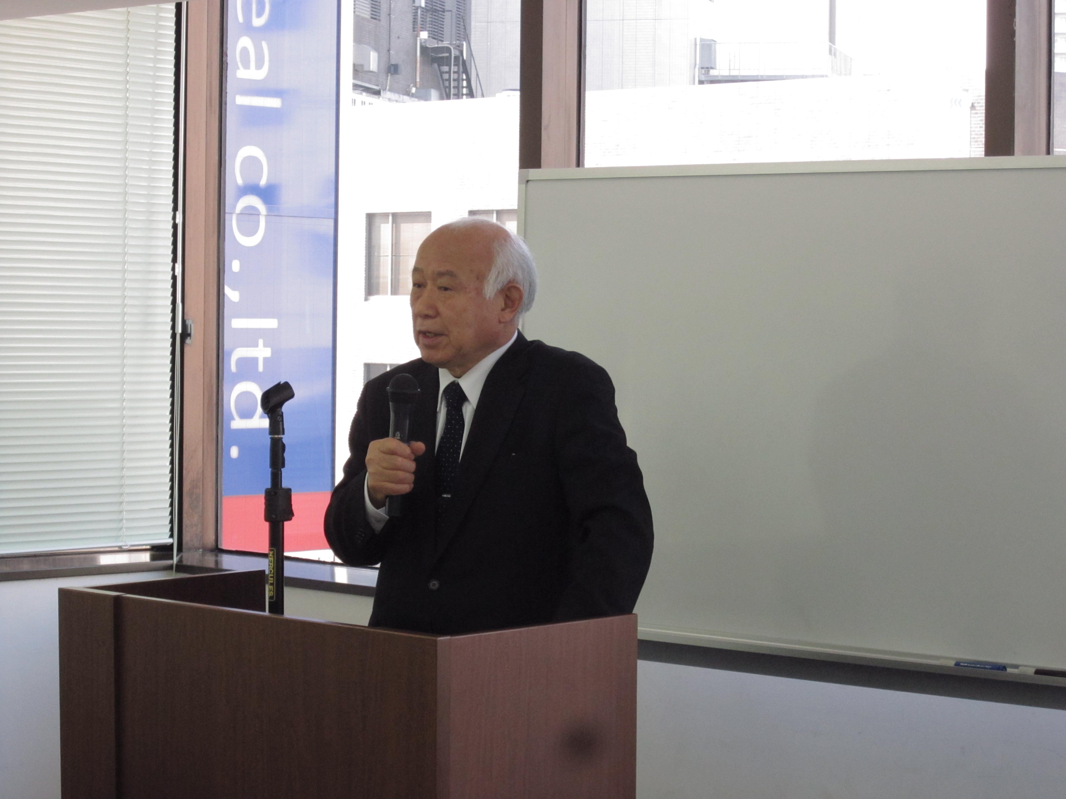 IMG 5594 - 4月1日東京思風塾の開催になります。