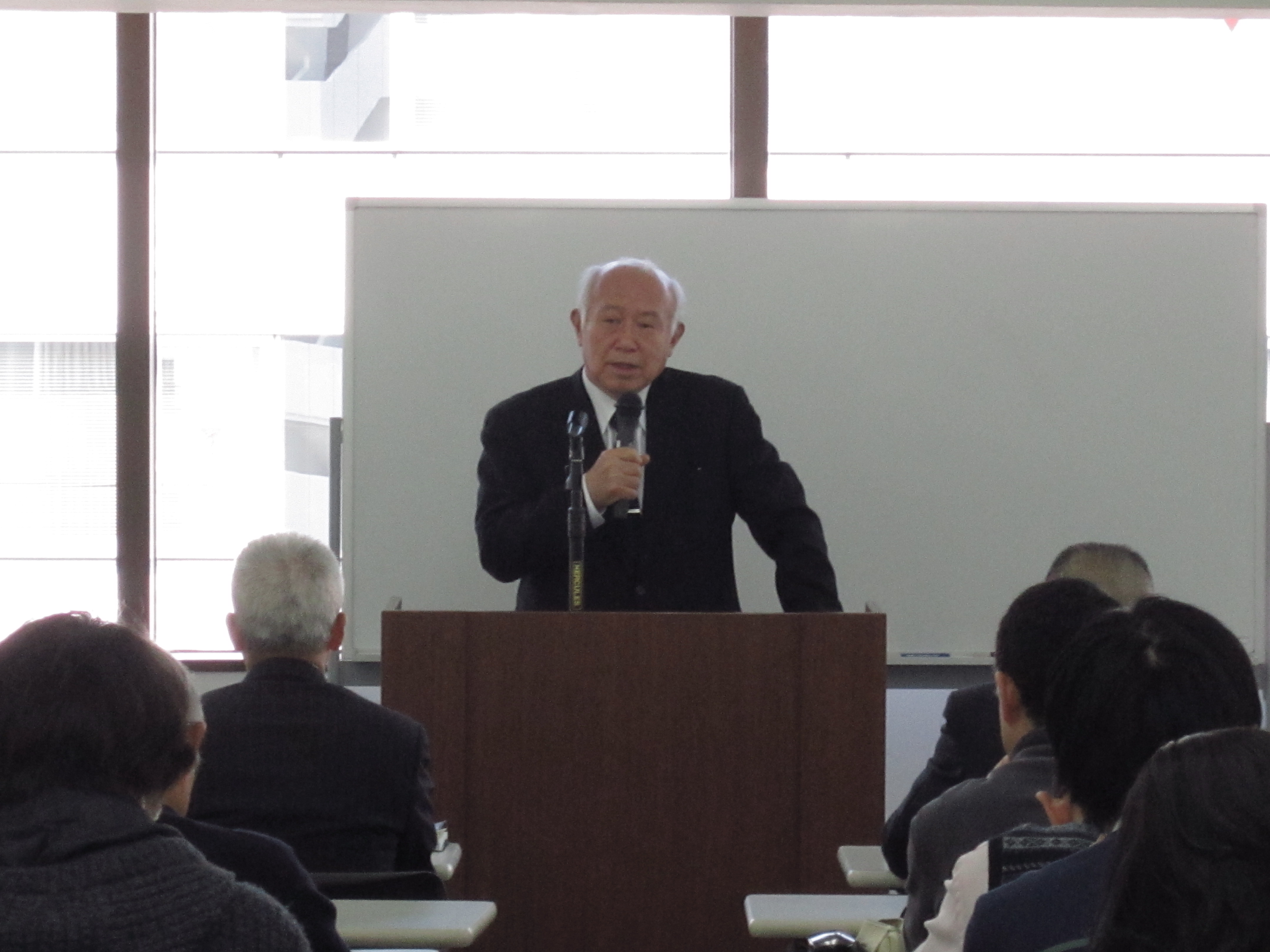 IMG 5598 - 4月1日東京思風塾の開催になります。