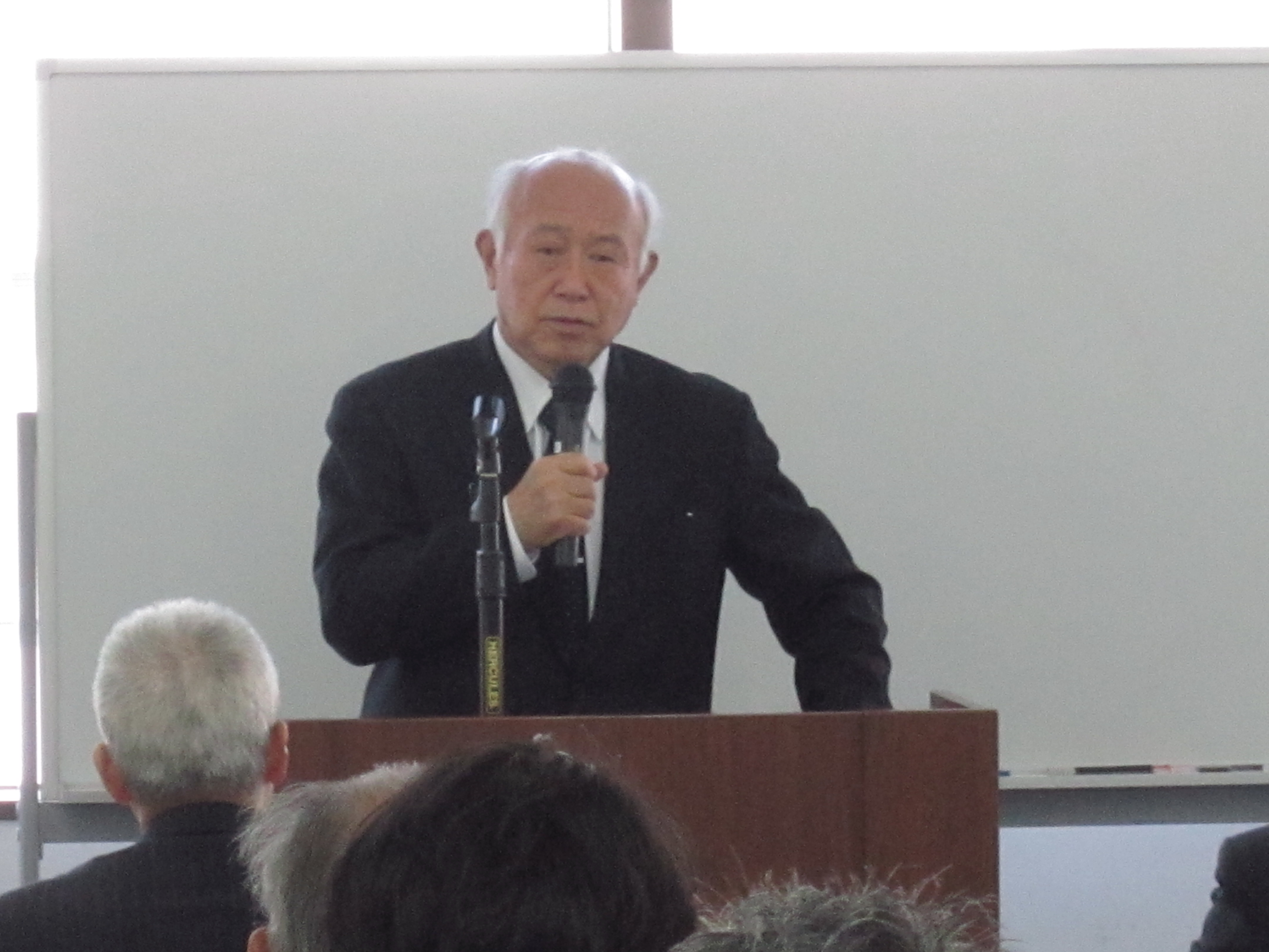 IMG 5602 - 4月1日東京思風塾の開催になります。
