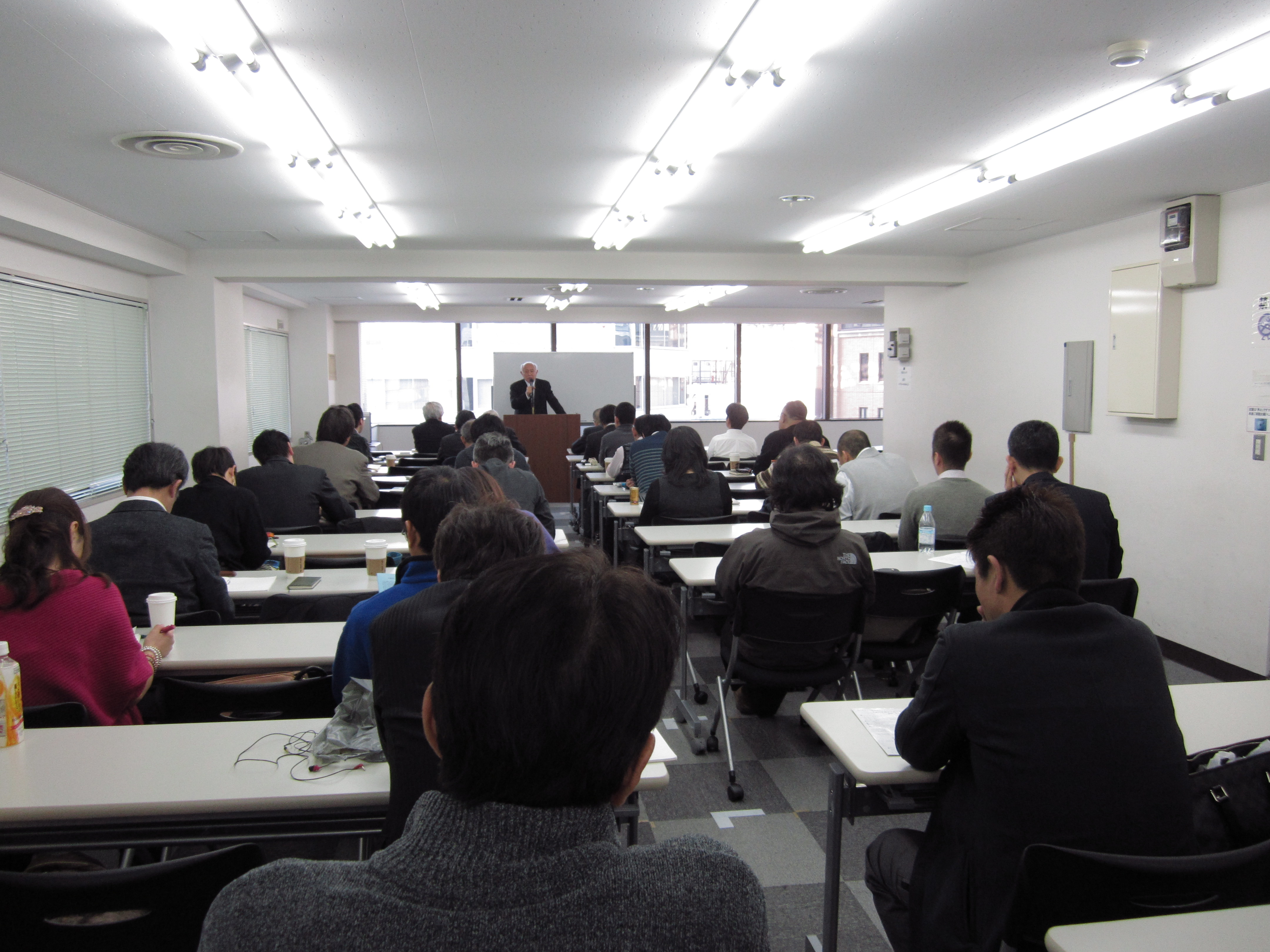 IMG 5603 - 4月1日東京思風塾の開催になります。