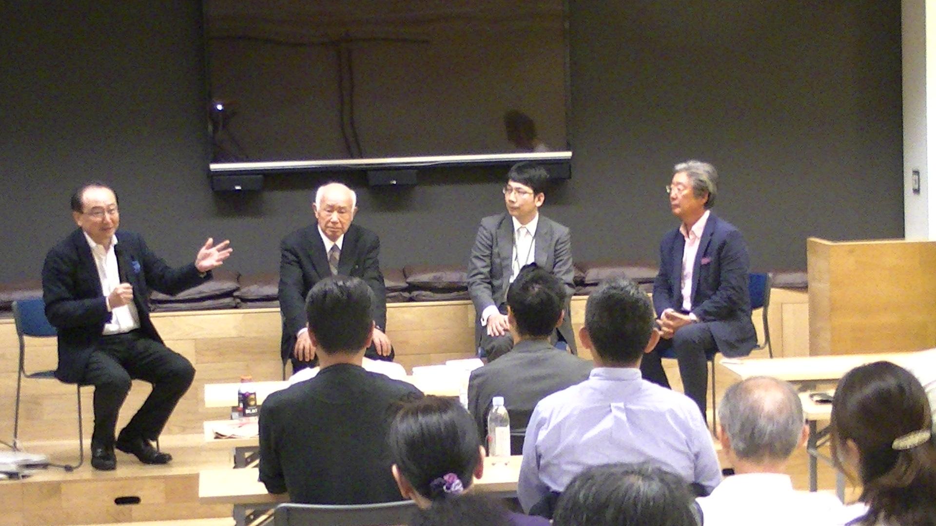 PIC 0029 - 4月1日東京思風塾の開催になります。