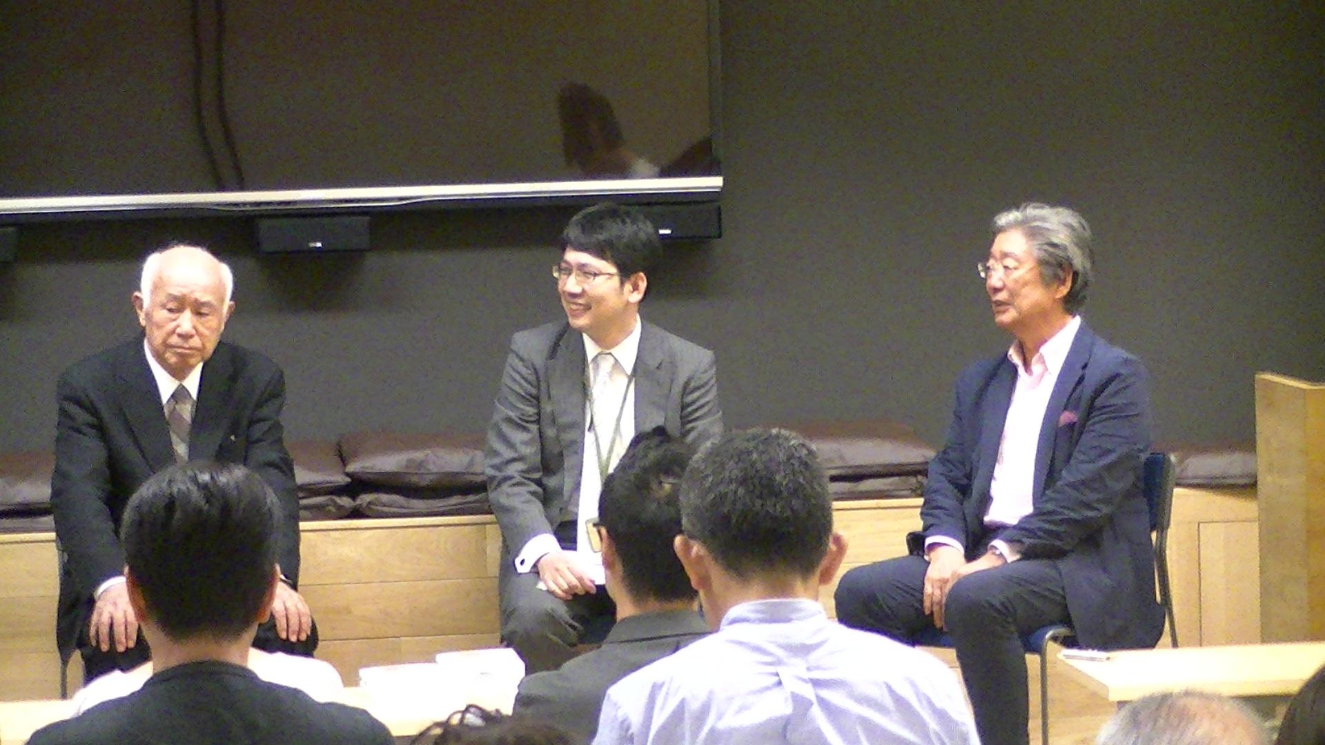 PIC 0033 - 4月1日東京思風塾の開催になります。