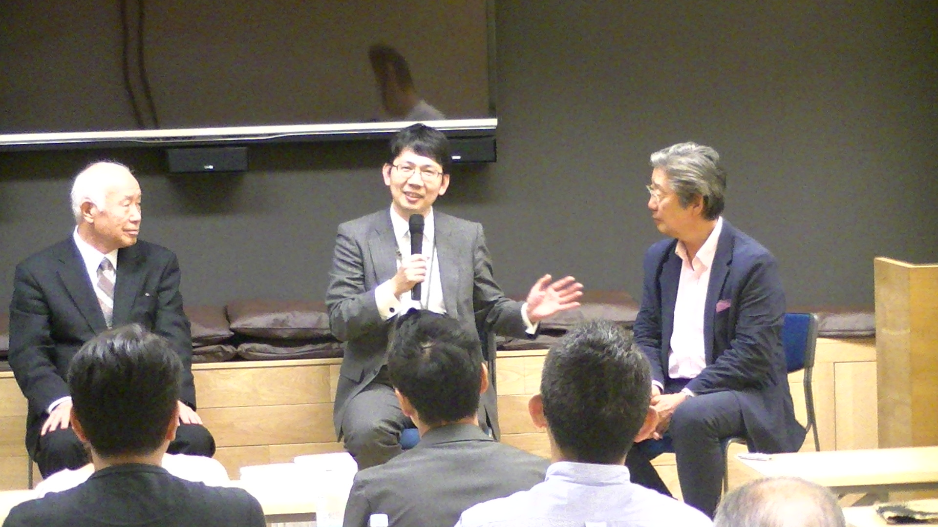PIC 0040 - 4月1日東京思風塾の開催になります。