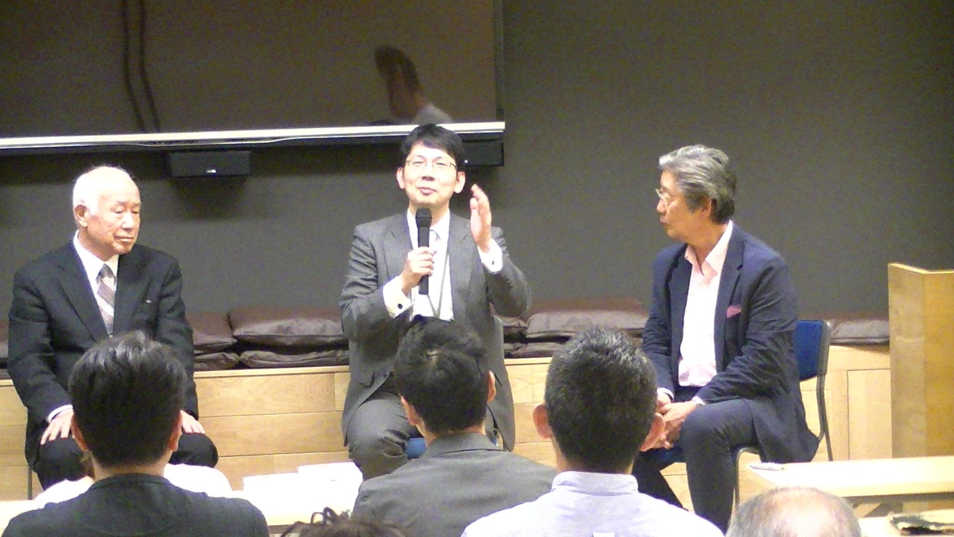 PIC 0041 - 4月1日東京思風塾の開催になります。
