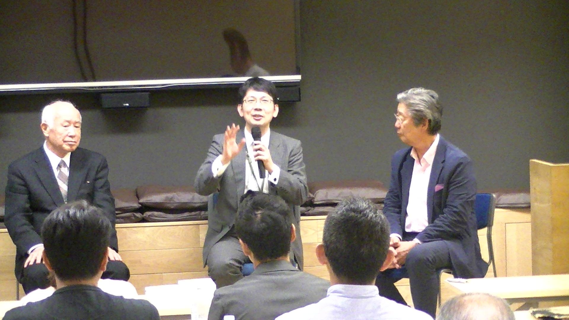 PIC 0042 - 4月1日東京思風塾の開催になります。