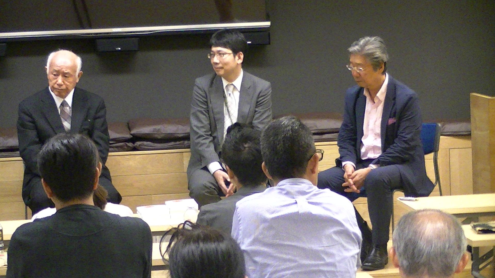 PIC 0044 - 4月1日東京思風塾の開催になります。